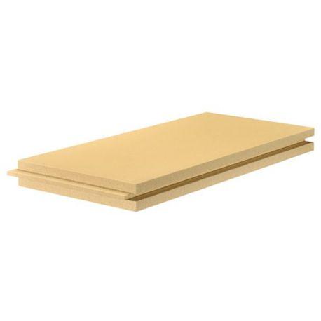 Floor 140 : isolant acoustique fibre de bois pour sols