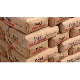 Ciment en sacs de 35 kg CEM II 32.5N
