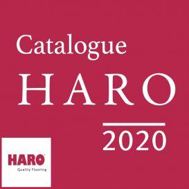 Toute la gamme Haro sur devis