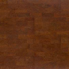 Identity Chestnut Wicanders Cork Essence XMATT 2,136 m²
