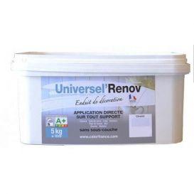 Universel'Renov Zinc