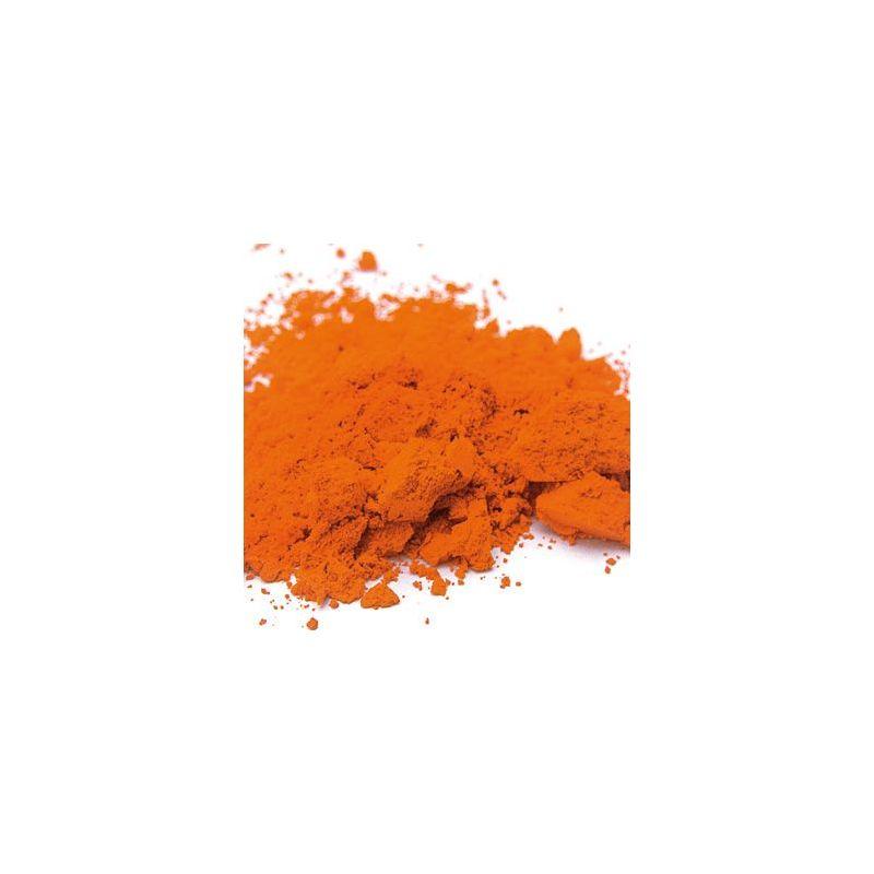 Orange Valencien pigment organique synthétique