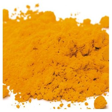 Jaune indien pigment organique synthétique