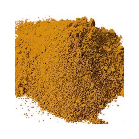 Jaune 72 (oxyde de fer) pigment synthétique