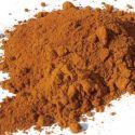 Ton pierre (oxyde de fer) pigment synthétique
