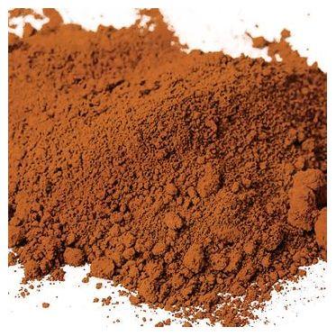 Châtaigne (oxyde de fer) pigment synthétique