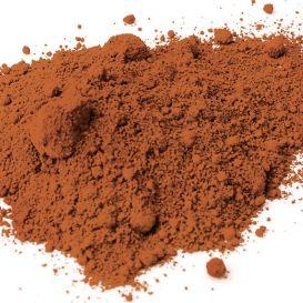 Terre cuite (oxyde de fer) pigment synthétique