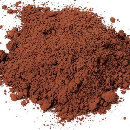 Terre de Provence (oxyde de fer) pigment synthétique