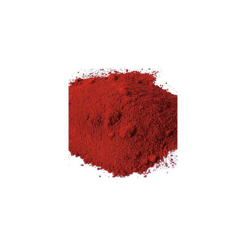 Rouge Y 8110 (oxyde de fer) pigment synthétique