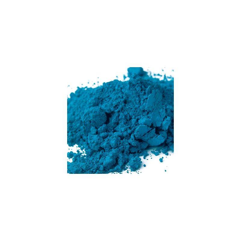 Bleu foncé (oxyde de cobalt) pigment synthétique