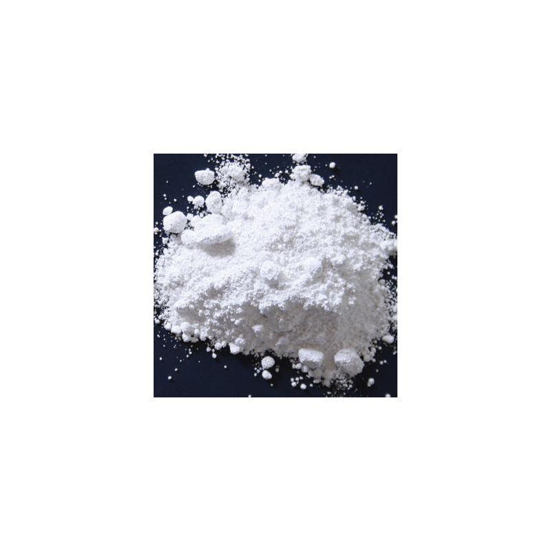 Blanc (Oxyde de titane rutile) pigment synthétique