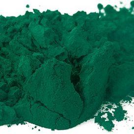 Vert Phtalo déco pigment organique synthétique