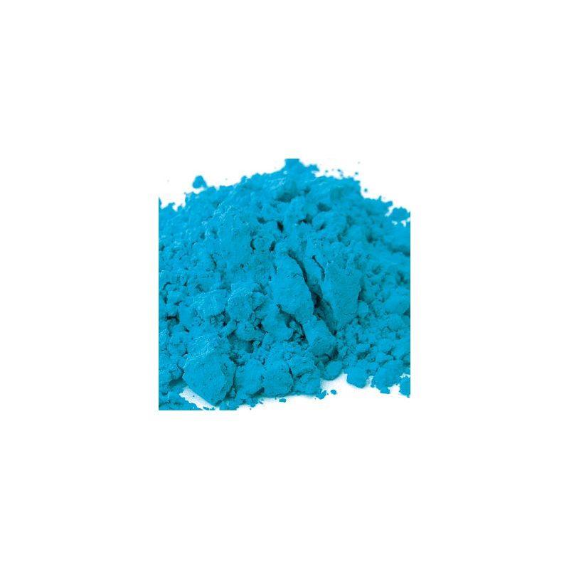 Bleu azur pigment organique synthétique