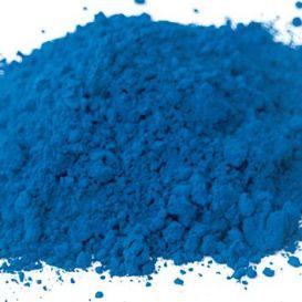Bleu France pigment organique synthétique