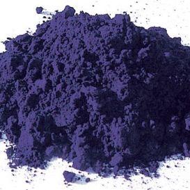 Violet RL déco pigment organique synthétique
