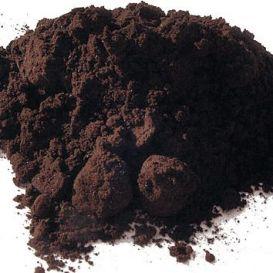 Bitume de Judée pigment naturel