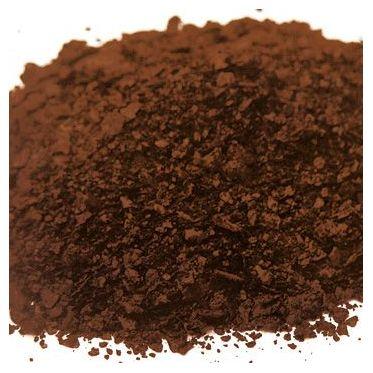 Extrait de Cassel pigment naturel