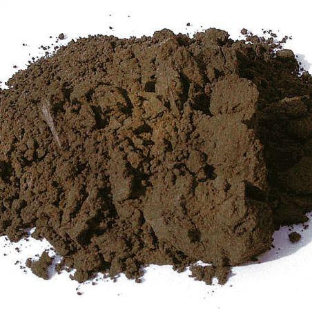Ombre naturelle pigment naturel