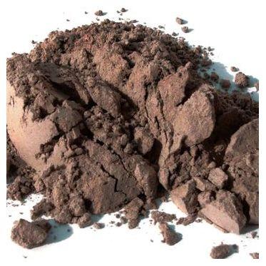 Patine terre pigment naturel