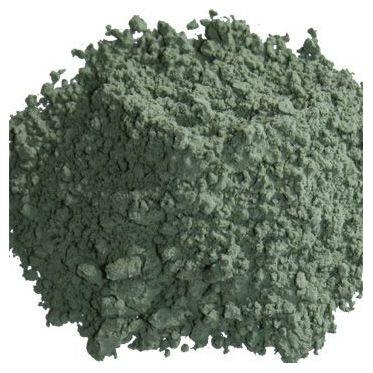 Terre verte de Brentonico pigment naturel