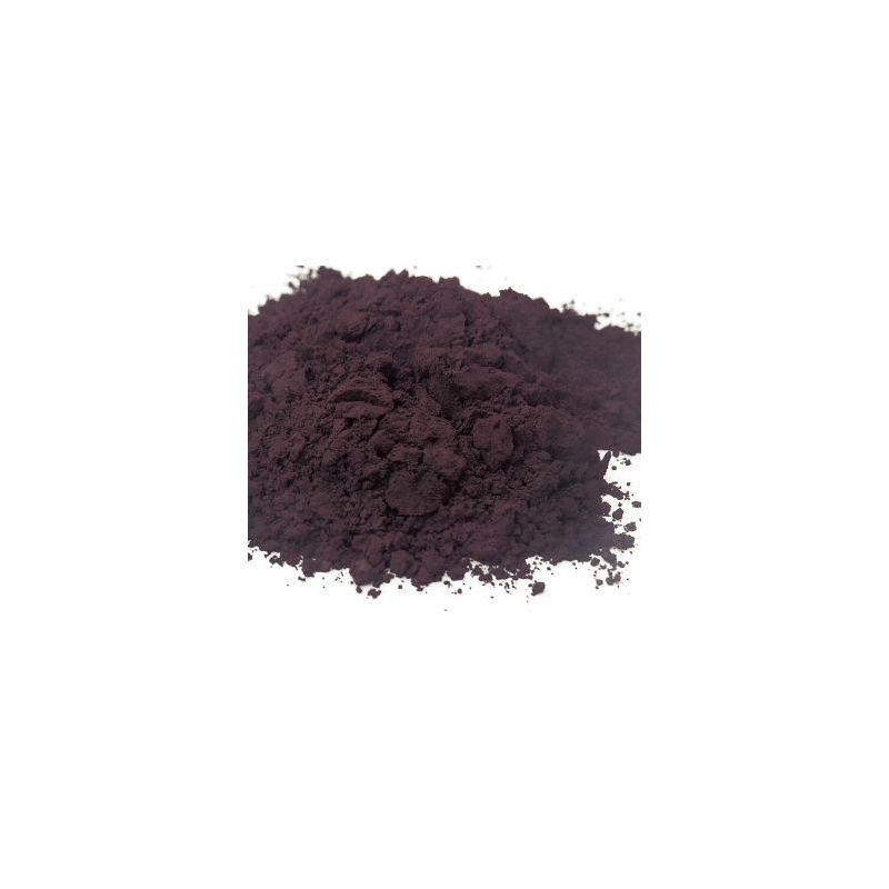 Violet MC pigment naturel