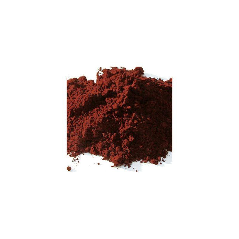 Rouge vif Madras pigment naturel