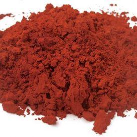 Rouge de Venise pigment naturel