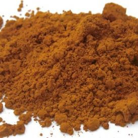 Sahara pigment naturel