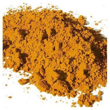 Ocre jaune Apt pigment naturel