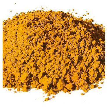 Ocre jaune de Puisaye pigment naturel