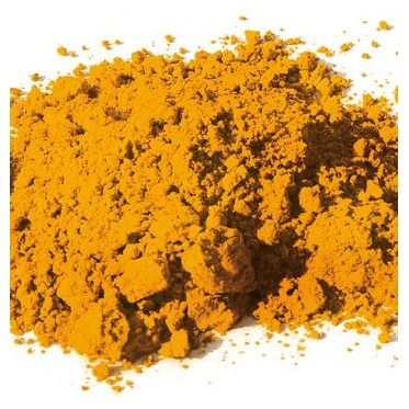 Terre Jaune CR pigment naturel