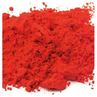 Corail à la chaux pigment naturel