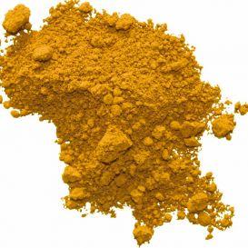 Jaune 8920 pigment synthétique minéral