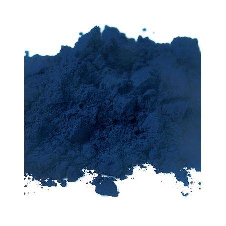 Bleu de Prusse pigment synthétique