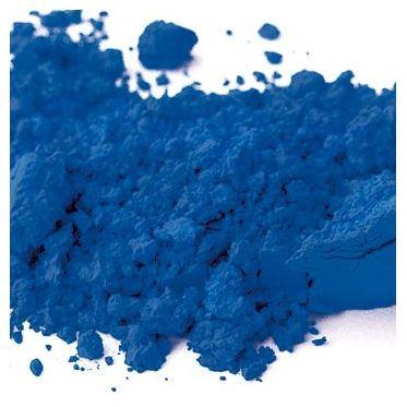 Bleu outremer foncé n°4 pigment synthétique