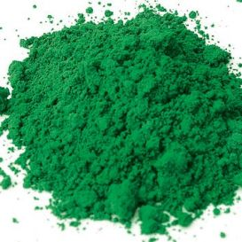 Vert lumière déco (Oxyde de cobalt) pigment synthétique