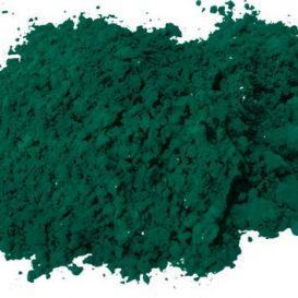 Vert forêt pigment organique synthétique