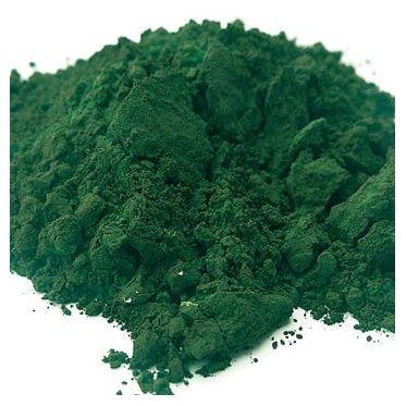 Vert Wagon pigment organique synthétique