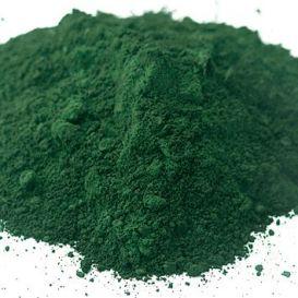 Vert MB 22 pigment organique synthétique