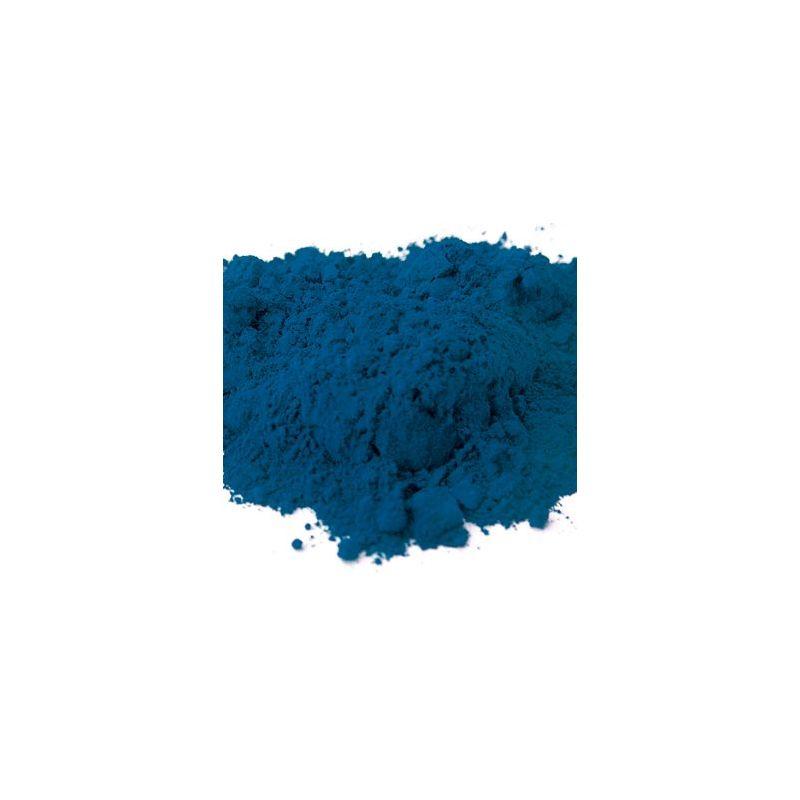 Bleu Phtalo déco pigment organique synthétique