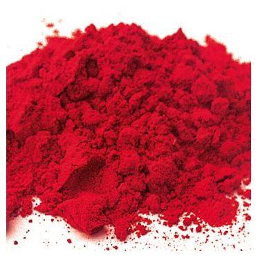 Rouge géranium pigment organique synthétique