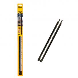 Lames Alligator 430 mm pour bois tendre ou dur