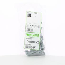 Embout pour scellement chimique super Hybrid SH Pro 16 x 85 mm
