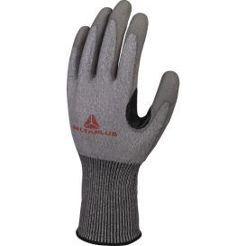 Gant tricot softnocut / paume enduite PU VECUT42GN
