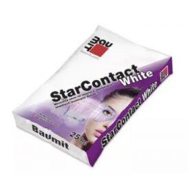 Colle et sous-enduit armé universel StarContact White Baumit