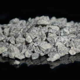 Agrégats décoratifs concassés Granite Gris