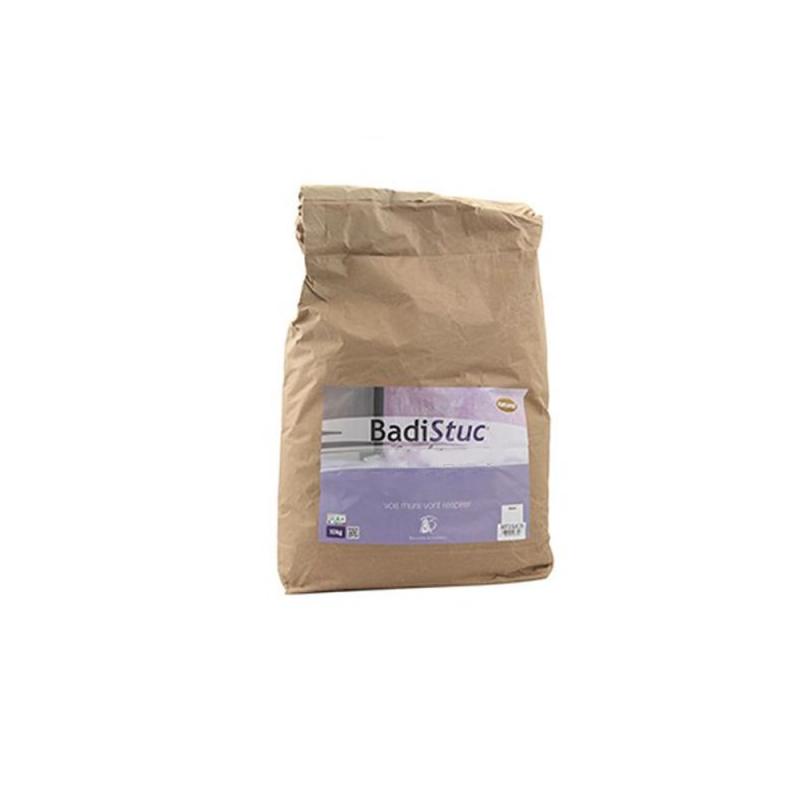BadiStuc à colorer sac de 5kg ou 20 kg