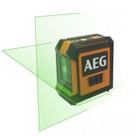 Mesure laser CLG-220-B AEG