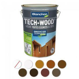 Lasure tech-wood chene