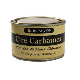 Cire en pâte Carbamex naturelle
